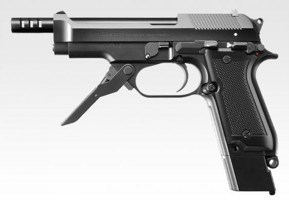 M93R(電動ガン)